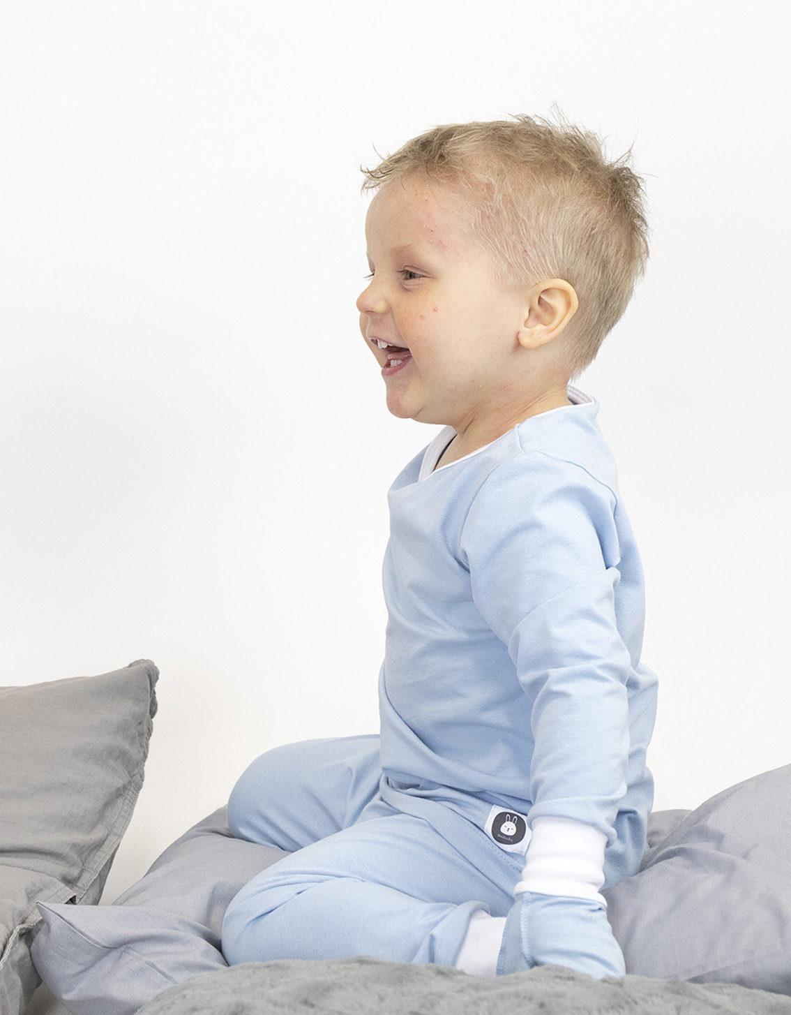 atooppinen iho lapsella
