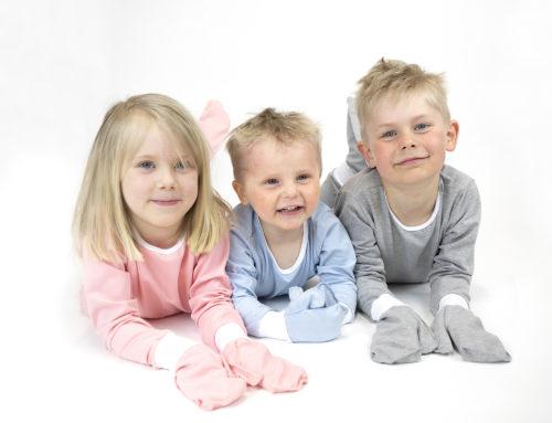 Lapsen atooppinen iho -7 käytännön vinkkiä helpompaan arkeen