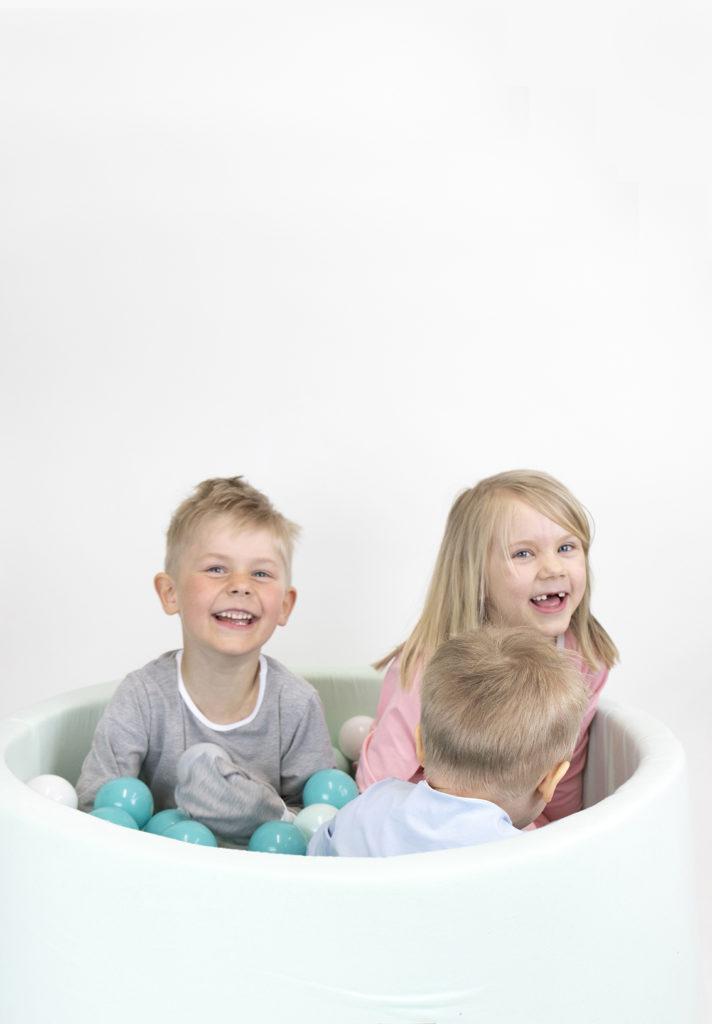 Lapsen atooppinen ihottuma